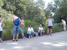 Zoo - Freizeit Events 2009
